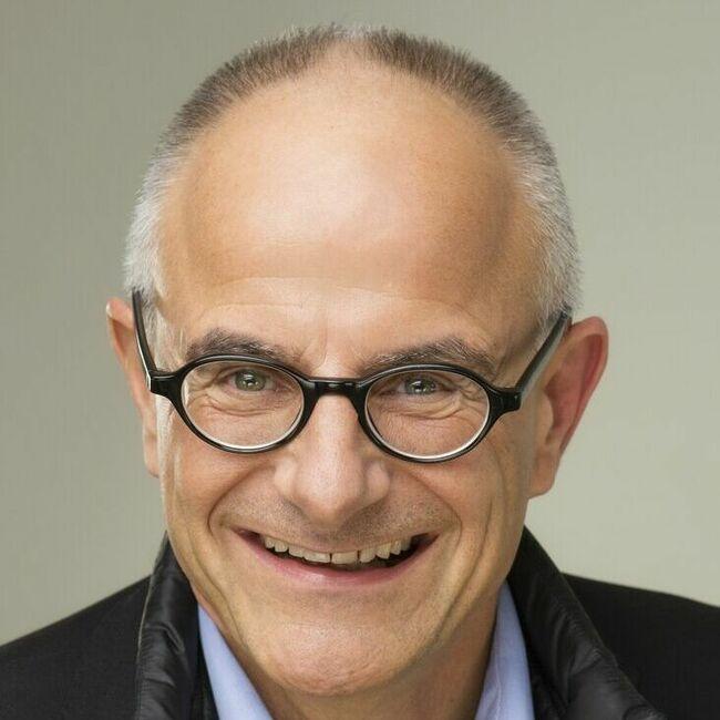 Benjamin Haberthür