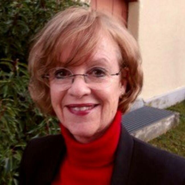 Evelyne Schwyzer