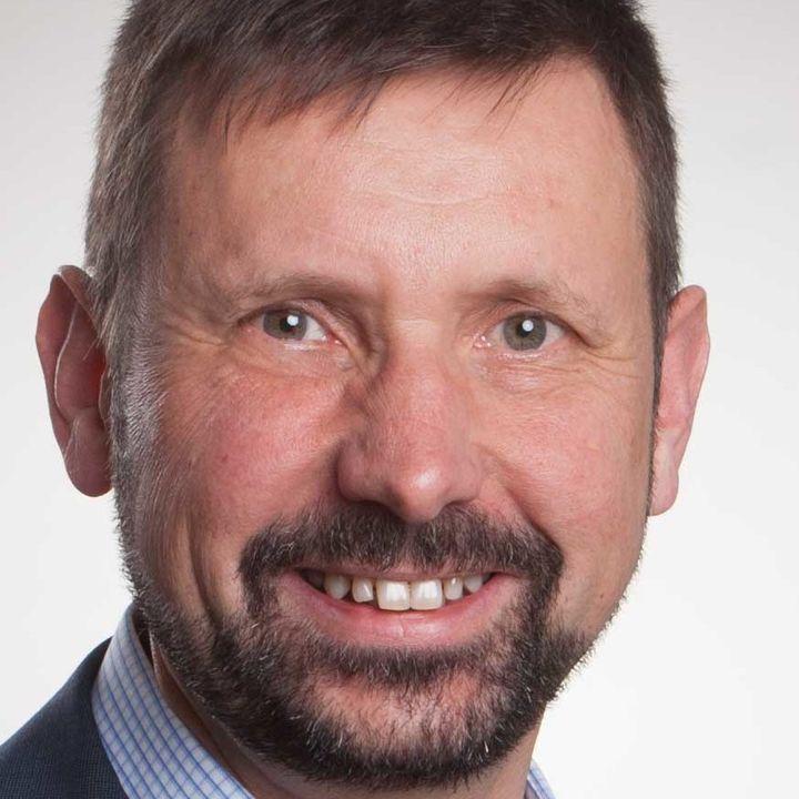 Jochen Klupp