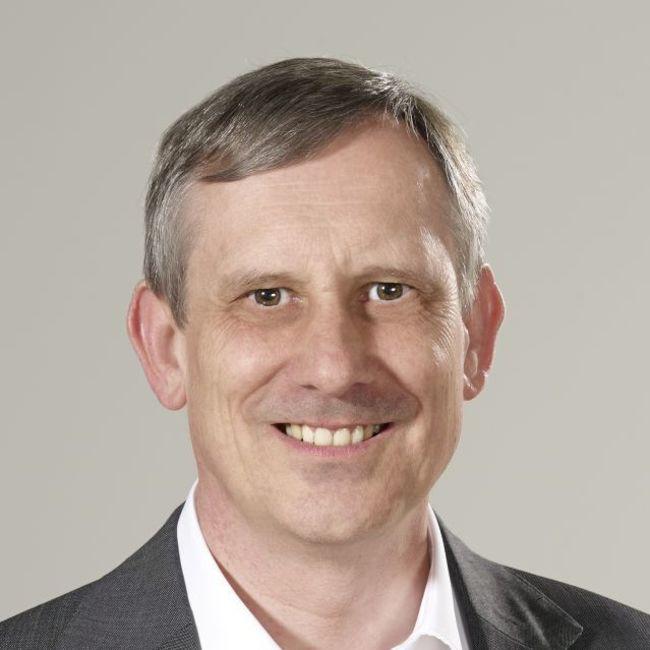 Peter Gubser