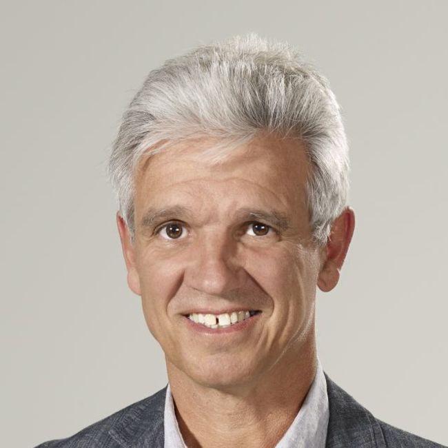 Benjamin Schneebeli