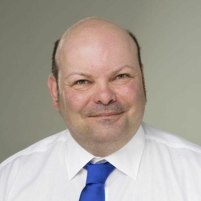 Paul Haberthür
